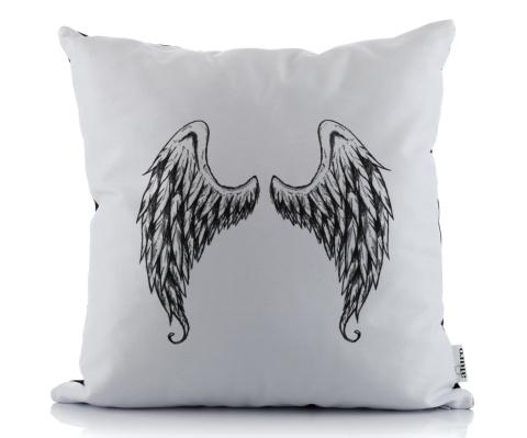 Poszewka Na Poduszkę Skandynawska Wings Aluro